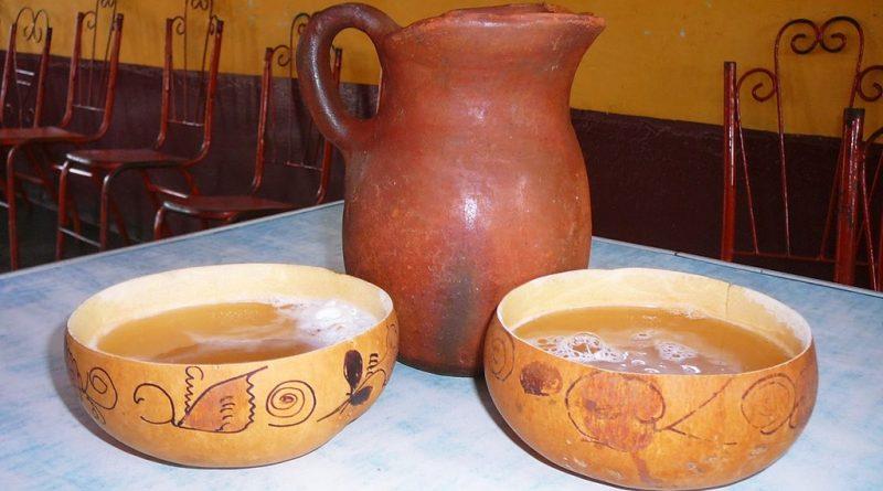Tour del Maíz y la Chicha