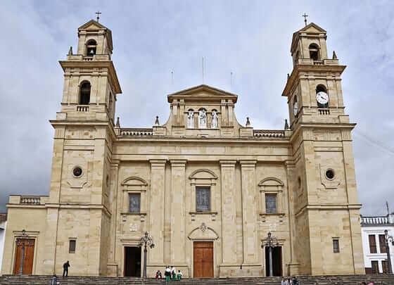 Basilica Chiquinquira