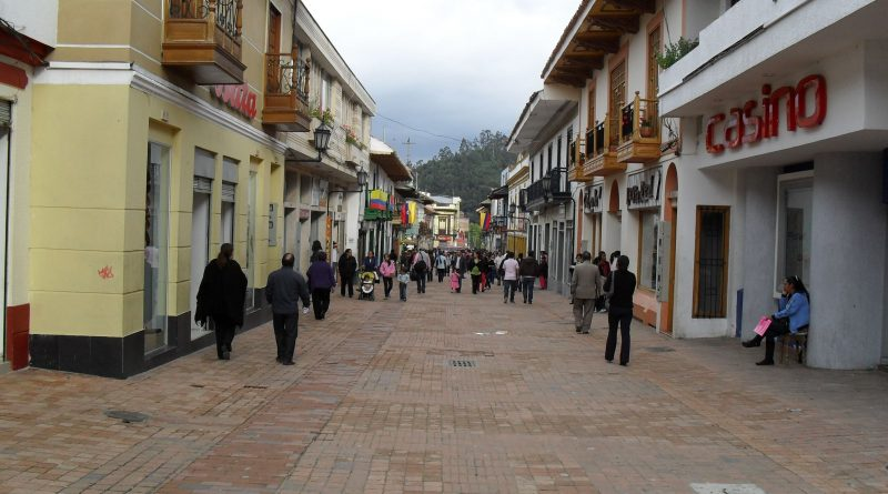 Historia Chiquinquirá