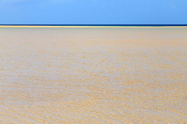 Playa Risco del Paso Fuerteventura