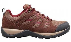 Columbia Redmond V2 WP, Zapatillas de Senderismo para Mujer