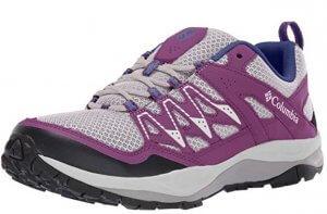 Columbia Wayfinder, Zapatillas de Senderismo para Mujer