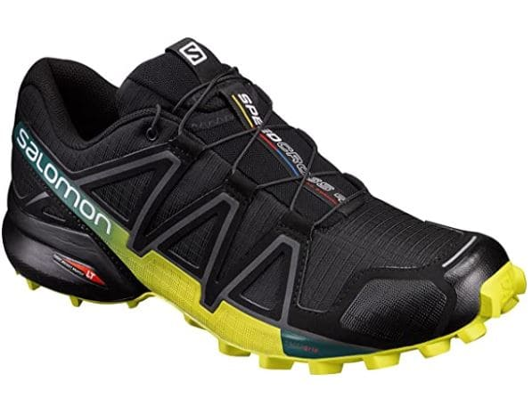 Zapatillas Salomon Speedcross 4 Trail Running, para hombre
