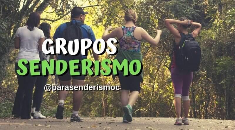 Grupos Senderismo PARASENDERISMO.COM