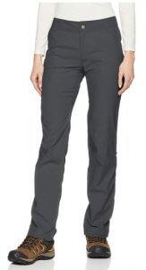 Columbia Silver Ridge 2.0 Pantalón de senderismo, Mujer, Nailon