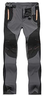 Pantalones de Senderismo