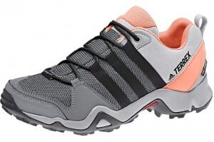 Adidas Terrex Ax2 CP W, Zapatillas de Senderismo para Mujer
