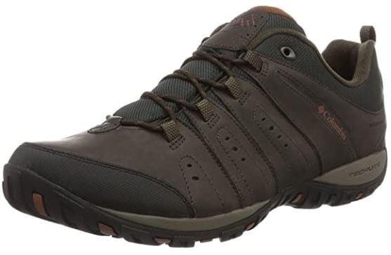 Columbia Peakfreak Nomad, zapatos de Senderismo para Hombre
