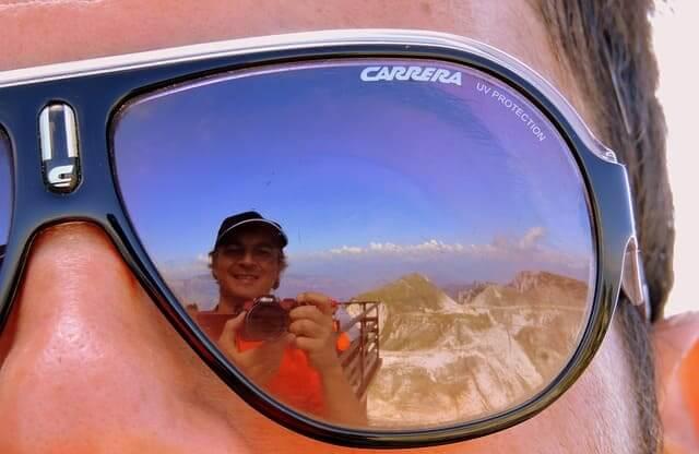 Gafas de sol para Senderismo