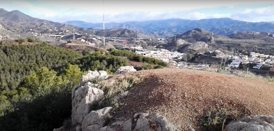 Monte La Tortuga