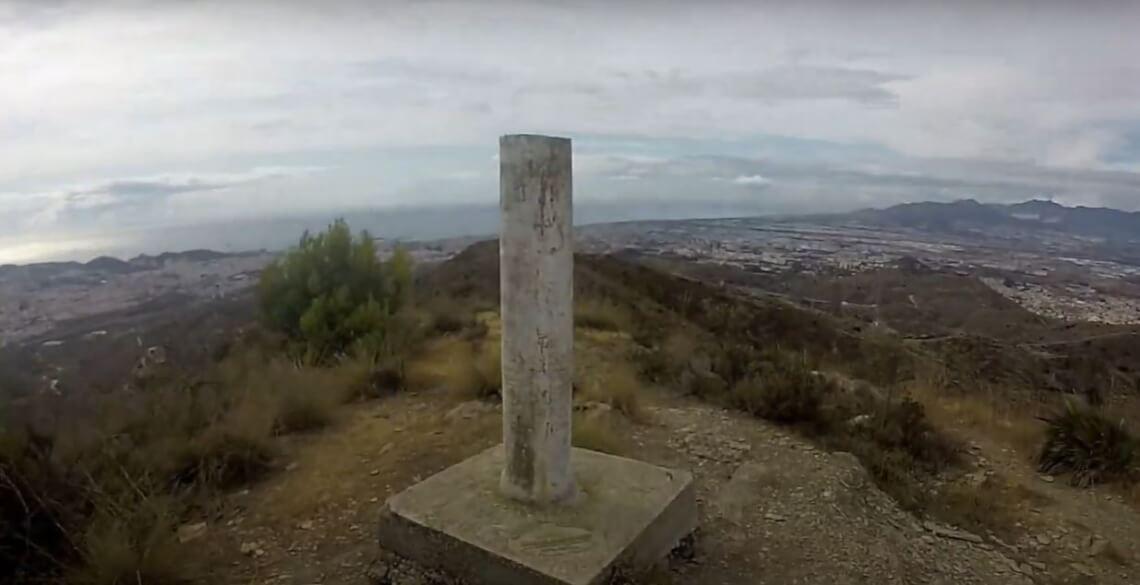 Pico Alcuza
