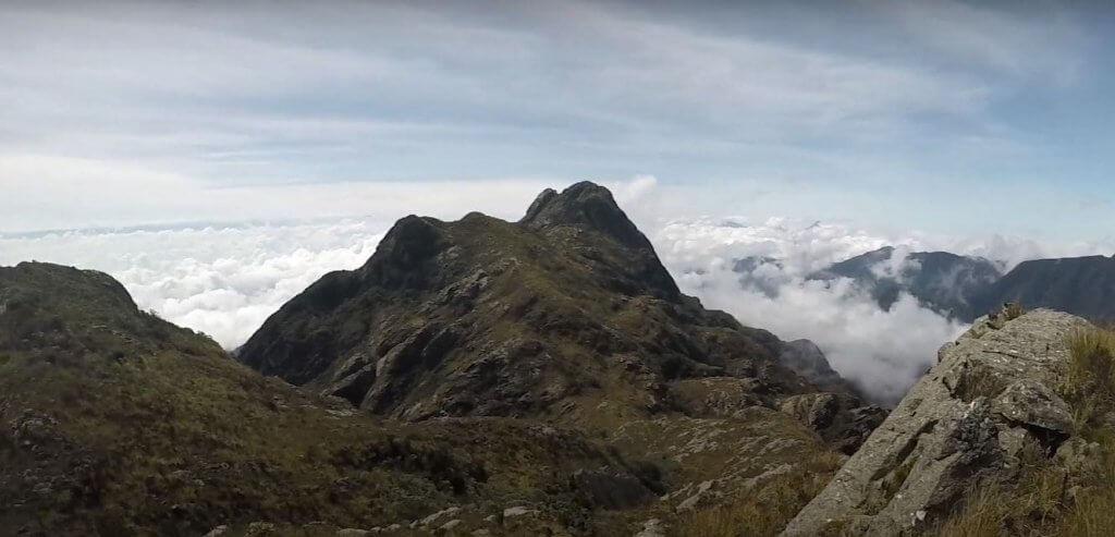 Pico Pance Farallones Cali