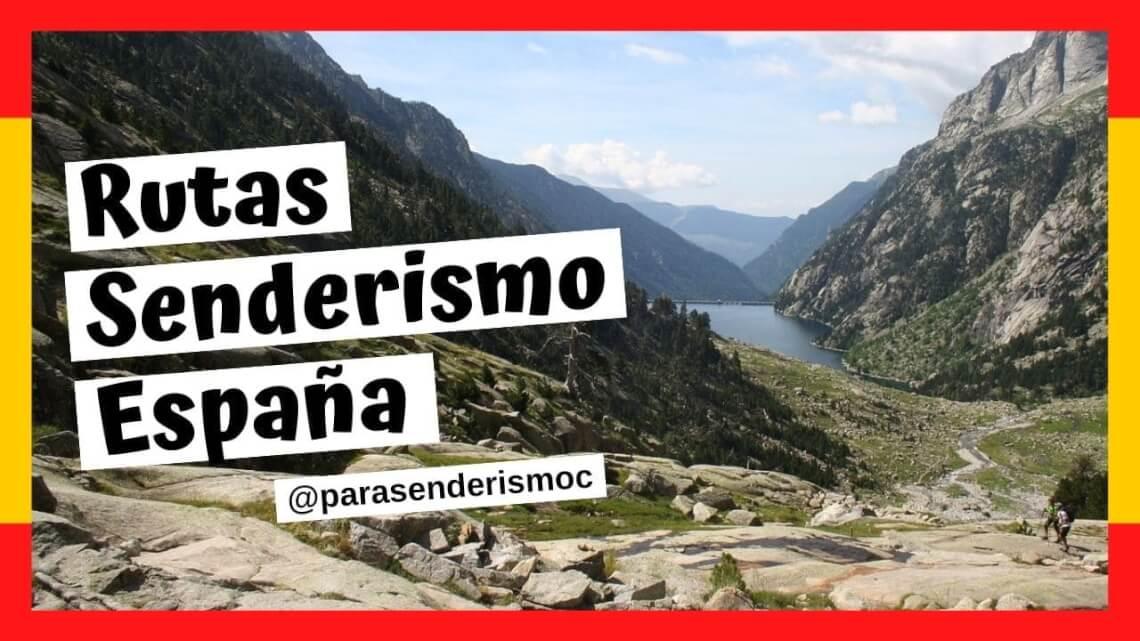 Rutas Senderismo España