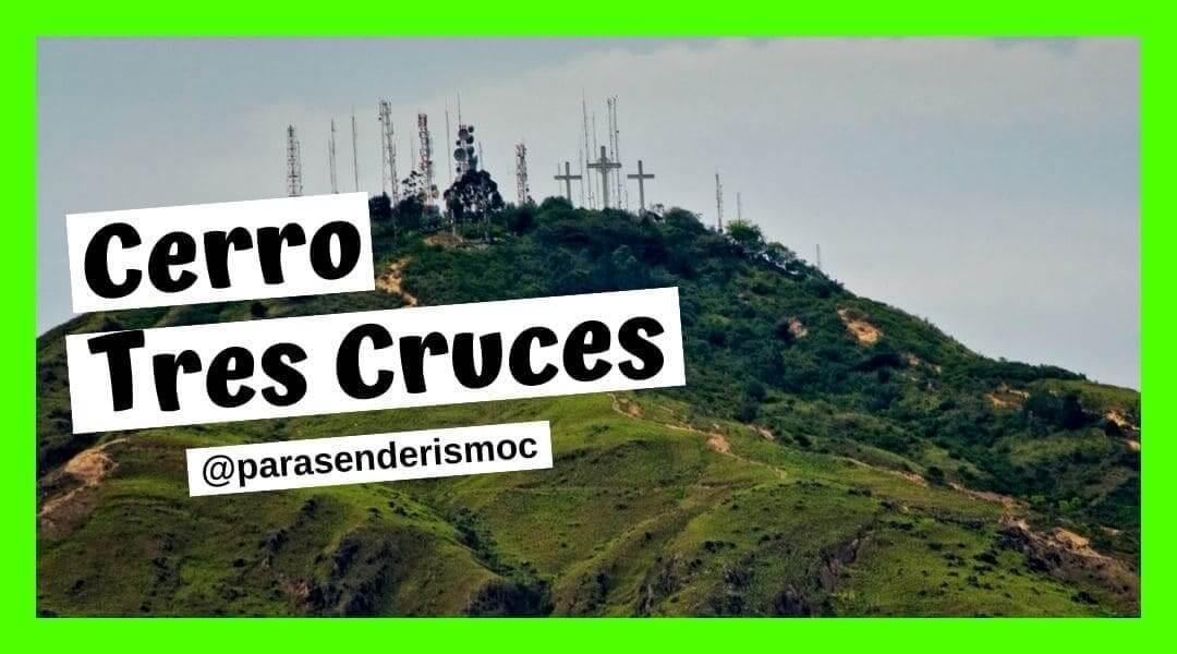 Cerro Tres Cruces