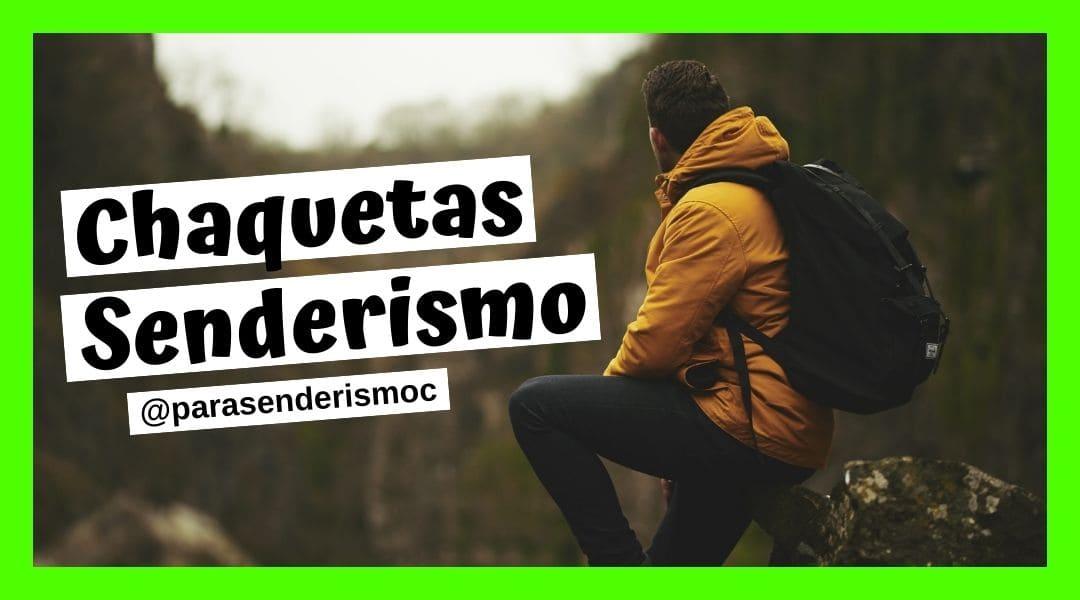 Chaquetas Senderismo