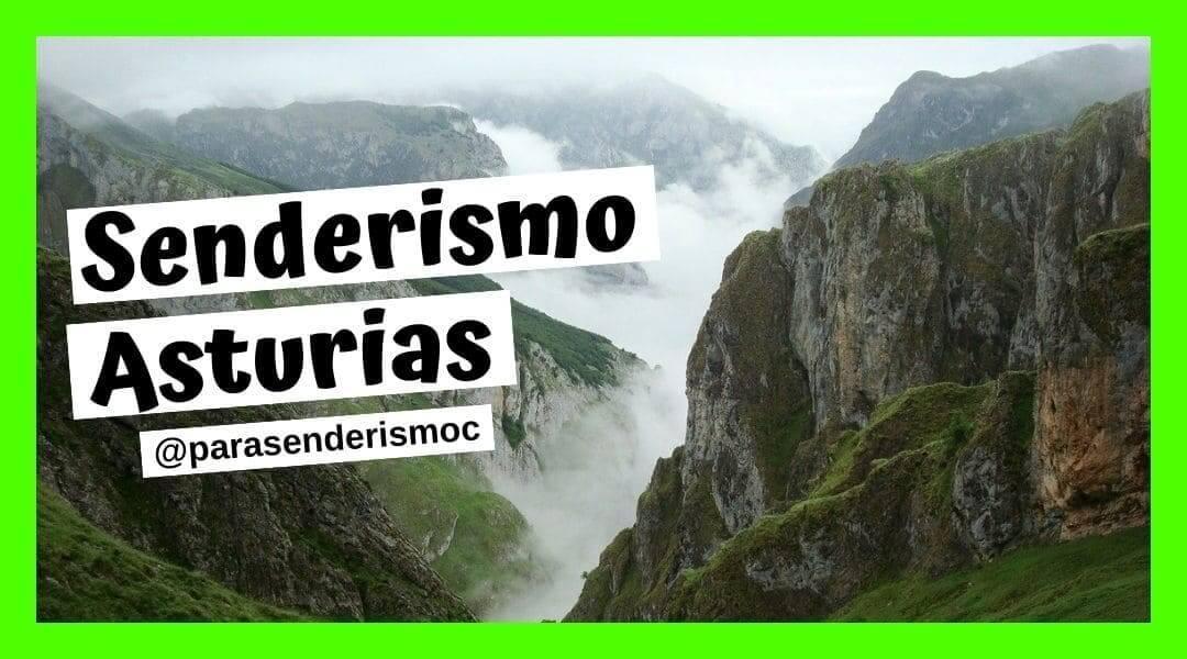Rutas Senderismo picos Asturias
