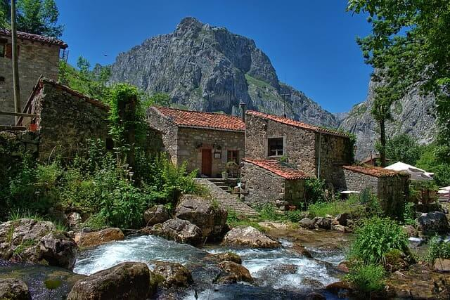 Rutas Trekking Asturias