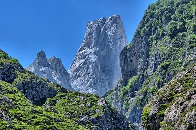 Senderismo Picos Asturias