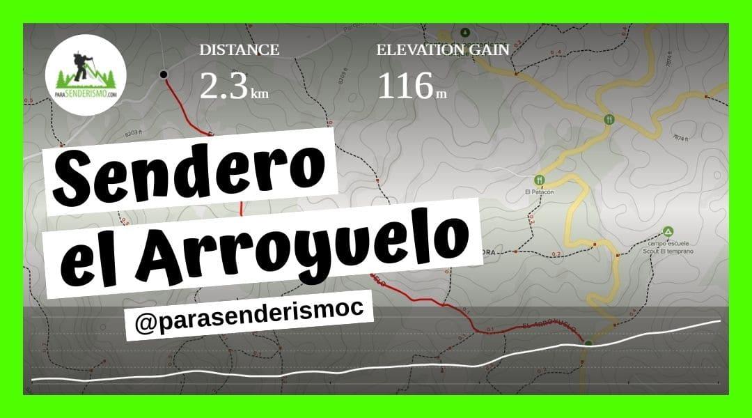 Sendero el Arroyuelo - Senderismo en Medellín