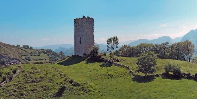 Senderos y rutas Asturias