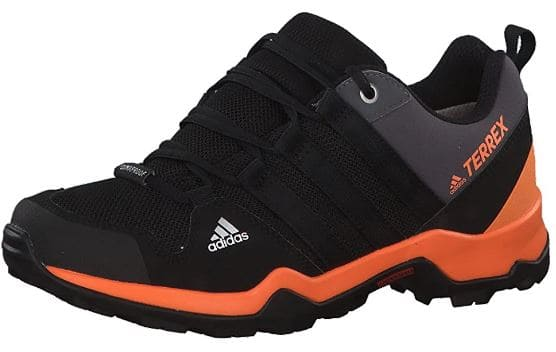 Calzado Trekking y Senderismo Niños Adidas