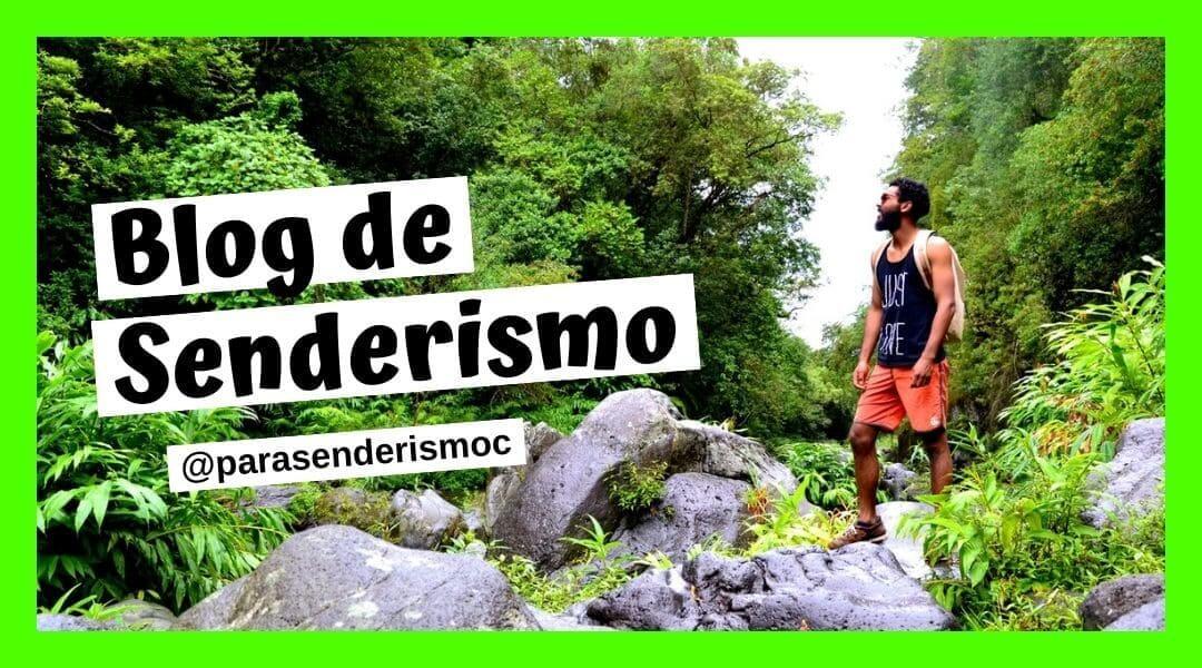 Blog de Senderismo