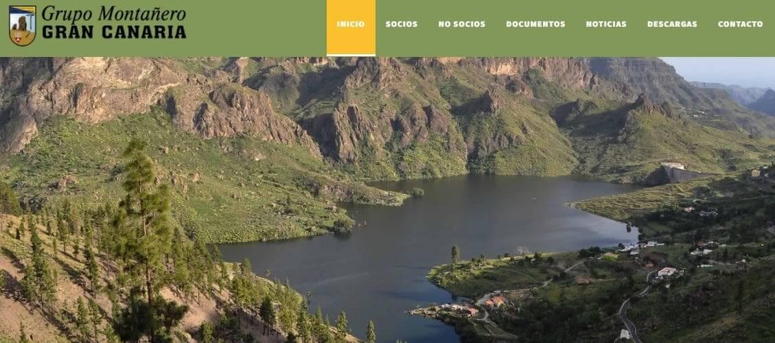 Grupo Montañero Gran Canaria - Grupos montañismo Gran Canaria