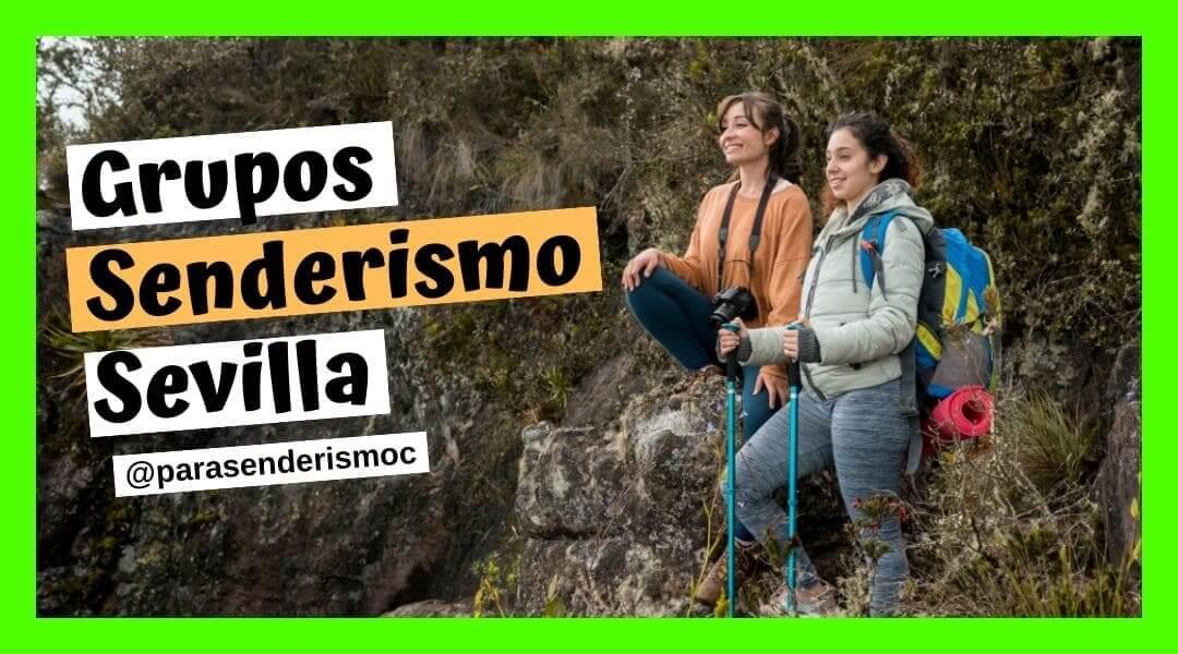 Grupos Senderismo Sevilla