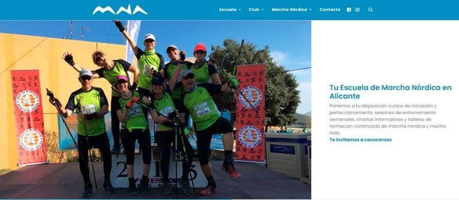 Club-de-Marcha-Nórdica-de-Alicante