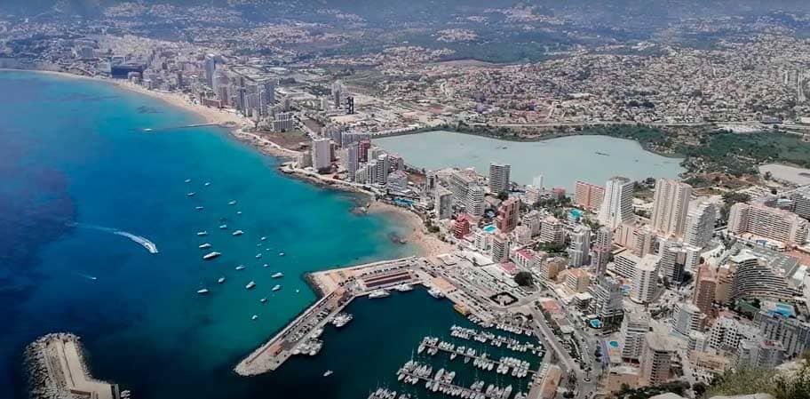 El-Peñón-de-Ifach-Ruta-senderismo-Alicante