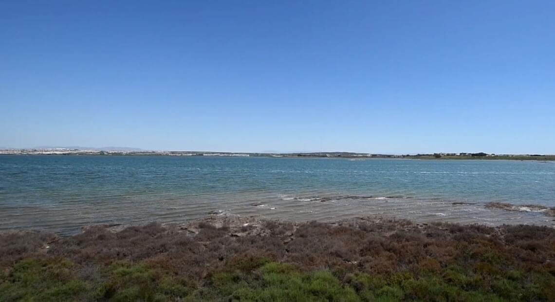 Laguna-de-la-Mata-rutas-senderismo-Alicante