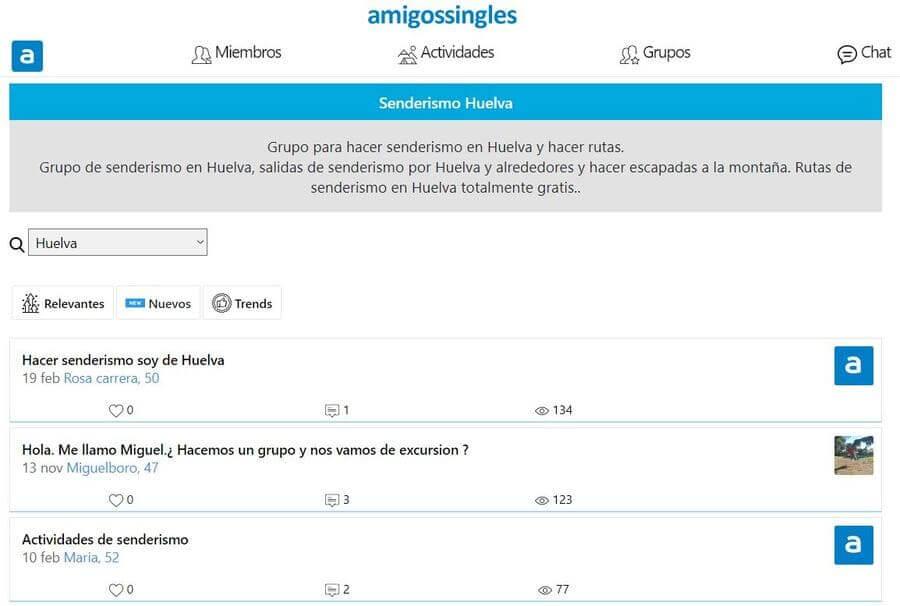 Amigos-Singles-grupo-senderista-Huelva