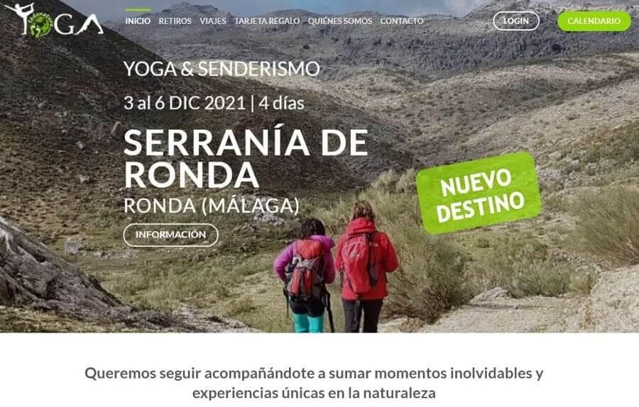 Yoga-y-Senderismo-grupo-Huelva